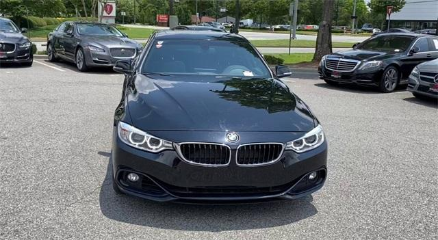 Used 2016 BMW 4 Series 428i Gran Coupe for sale Sold at Gravity Autos Roswell in Roswell GA 30076 3