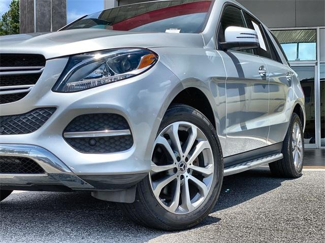 Used 2017 Mercedes-Benz GLE GLE 350 for sale Sold at Gravity Autos Roswell in Roswell GA 30076 10