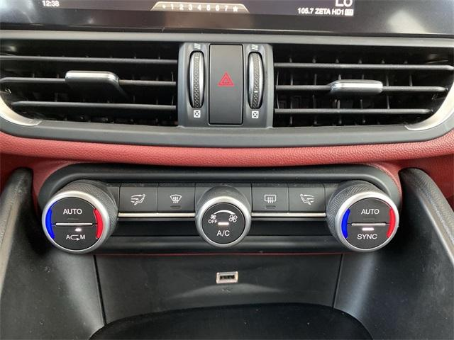 Used 2018 Alfa Romeo Giulia Base for sale Sold at Gravity Autos Roswell in Roswell GA 30076 19