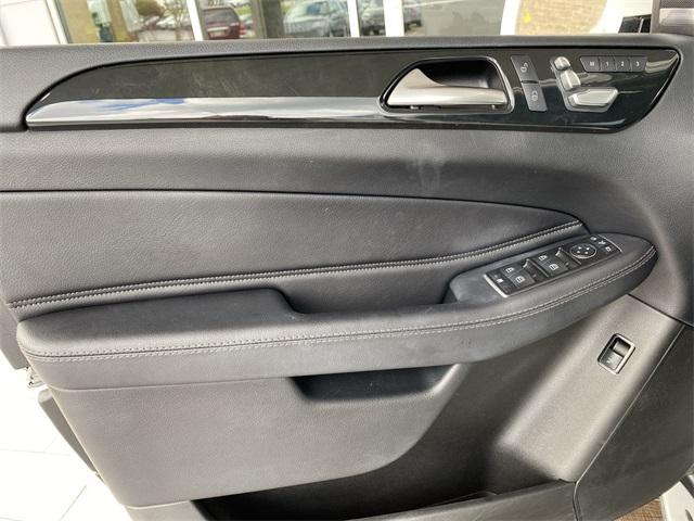 Used 2017 Mercedes-Benz GLE GLE 350 for sale Sold at Gravity Autos Roswell in Roswell GA 30076 13