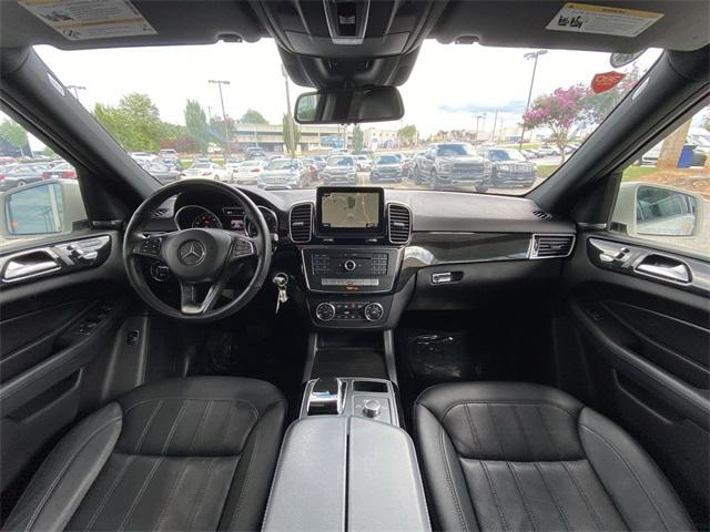 Used 2017 Mercedes-Benz GLE GLE 350 for sale Sold at Gravity Autos Roswell in Roswell GA 30076 26