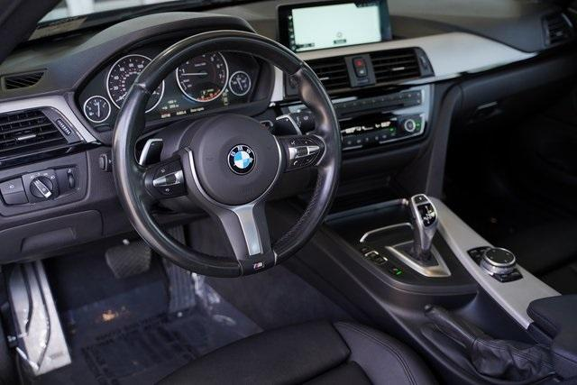 Used 2017 BMW 4 Series 430i for sale Sold at Gravity Autos Roswell in Roswell GA 30076 14