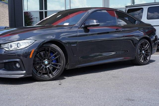 Used 2017 BMW 4 Series 430i for sale Sold at Gravity Autos Roswell in Roswell GA 30076 3