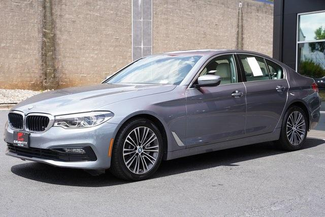 Used 2017 BMW 5 Series 540i xDrive for sale $37,992 at Gravity Autos Roswell in Roswell GA 30076 5