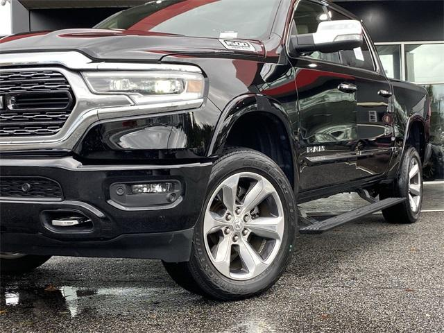 Used 2019 Ram 1500 Limited for sale Sold at Gravity Autos Roswell in Roswell GA 30076 10
