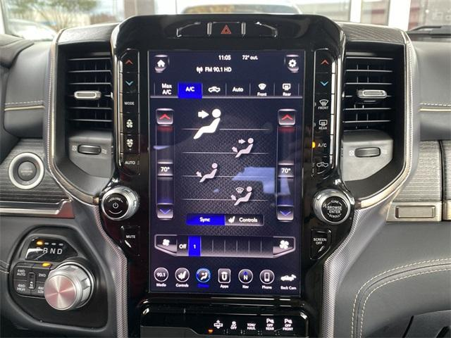 Used 2019 Ram 1500 Limited for sale Sold at Gravity Autos Roswell in Roswell GA 30076 19