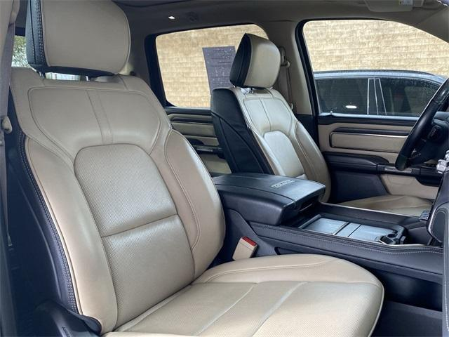 Used 2019 Ram 1500 Limited for sale Sold at Gravity Autos Roswell in Roswell GA 30076 25