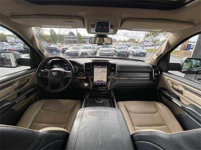 Used 2019 Ram 1500 Limited for sale Sold at Gravity Autos Roswell in Roswell GA 30076 27