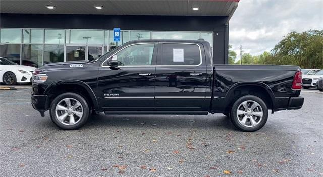 Used 2019 Ram 1500 Limited for sale Sold at Gravity Autos Roswell in Roswell GA 30076 5