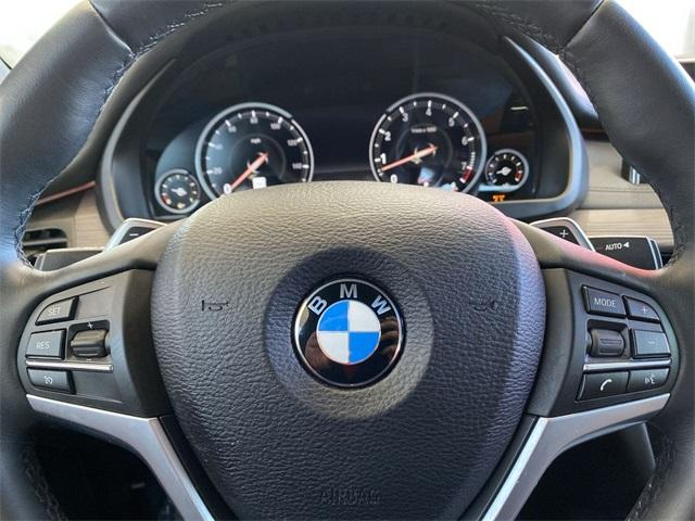 Used 2017 BMW X6 xDrive35i for sale Sold at Gravity Autos Roswell in Roswell GA 30076 14