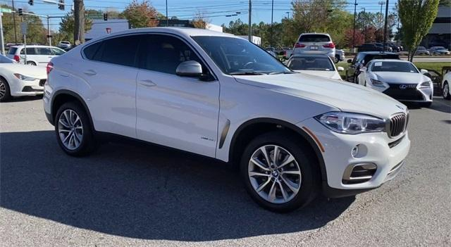 Used 2017 BMW X6 xDrive35i for sale Sold at Gravity Autos Roswell in Roswell GA 30076 2