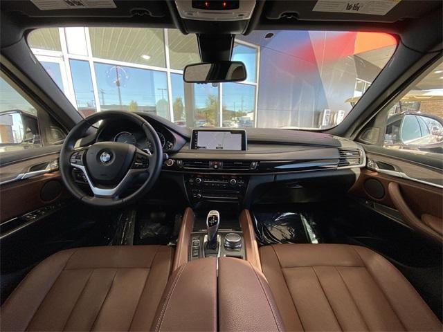 Used 2017 BMW X6 xDrive35i for sale Sold at Gravity Autos Roswell in Roswell GA 30076 26