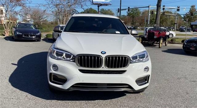 Used 2017 BMW X6 xDrive35i for sale Sold at Gravity Autos Roswell in Roswell GA 30076 3