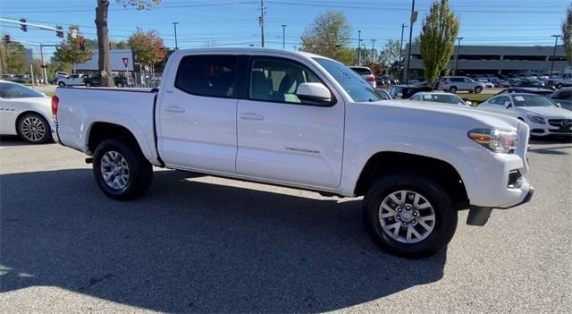 Used 2017 Toyota Tacoma SR5 for sale Sold at Gravity Autos Roswell in Roswell GA 30076 2