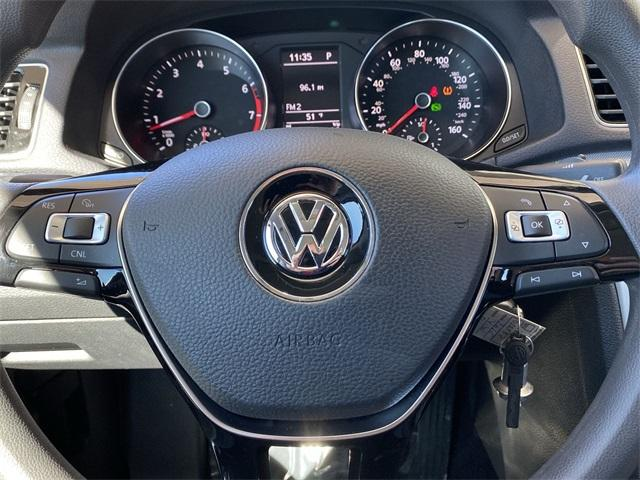 Used 2016 Volkswagen Passat 1.8T R-Line for sale Sold at Gravity Autos Roswell in Roswell GA 30076 14