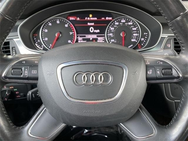 Used 2013 Audi A6 2.0T Premium Plus for sale Sold at Gravity Autos Roswell in Roswell GA 30076 13