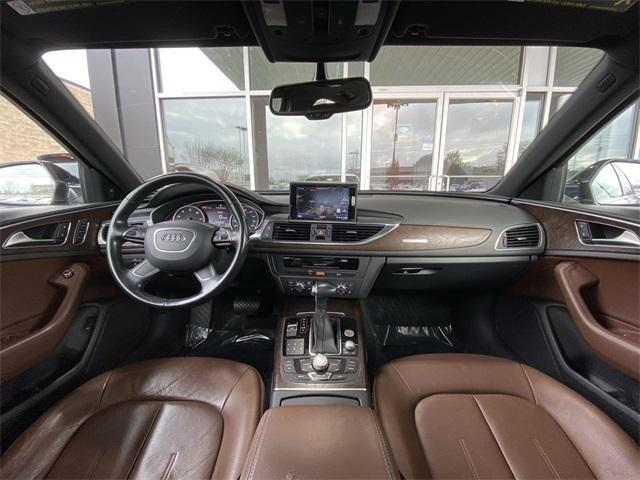 Used 2013 Audi A6 2.0T Premium Plus for sale Sold at Gravity Autos Roswell in Roswell GA 30076 25