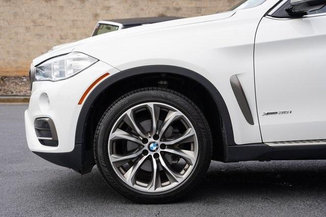 Used 2018 BMW X6 xDrive35i for sale $50,996 at Gravity Autos Roswell in Roswell GA 30076 10