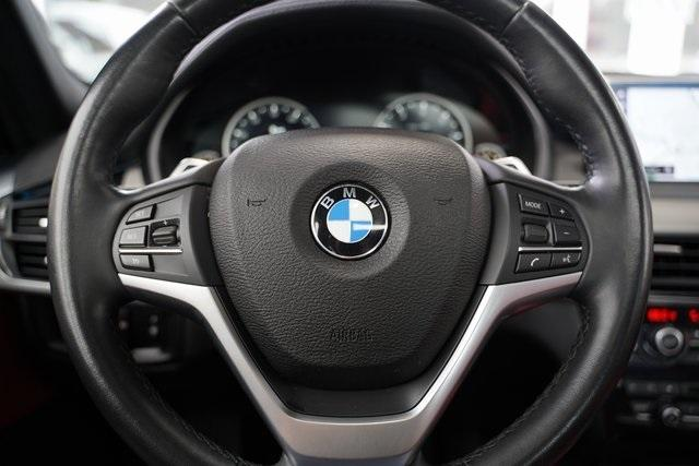 Used 2018 BMW X6 xDrive35i for sale $50,996 at Gravity Autos Roswell in Roswell GA 30076 16