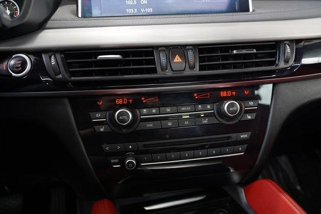 Used 2018 BMW X6 xDrive35i for sale $50,996 at Gravity Autos Roswell in Roswell GA 30076 23