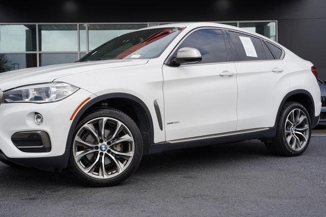 Used 2018 BMW X6 xDrive35i for sale $50,996 at Gravity Autos Roswell in Roswell GA 30076 3