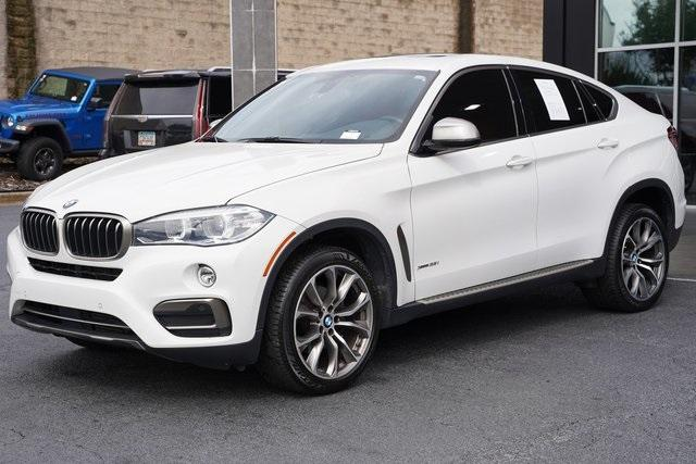 Used 2018 BMW X6 xDrive35i for sale $50,996 at Gravity Autos Roswell in Roswell GA 30076 5