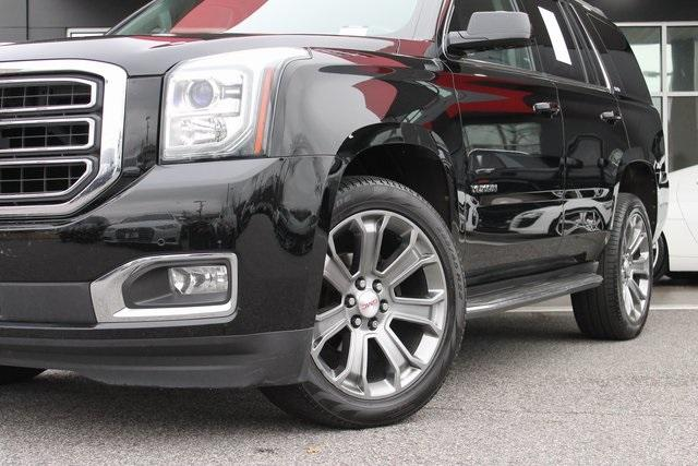 Used 2015 GMC Yukon SLT for sale Sold at Gravity Autos Roswell in Roswell GA 30076 2