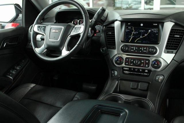 Used 2015 GMC Yukon SLT for sale Sold at Gravity Autos Roswell in Roswell GA 30076 9