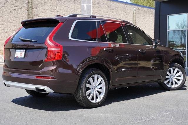 Used 2018 Volvo XC90 T6 Momentum for sale $36,992 at Gravity Autos Roswell in Roswell GA 30076 12