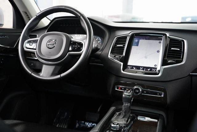Used 2018 Volvo XC90 T6 Momentum for sale $36,992 at Gravity Autos Roswell in Roswell GA 30076 14