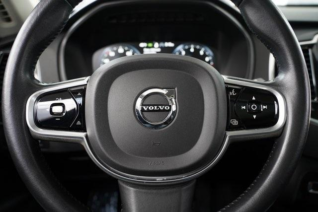 Used 2018 Volvo XC90 T6 Momentum for sale $36,992 at Gravity Autos Roswell in Roswell GA 30076 15