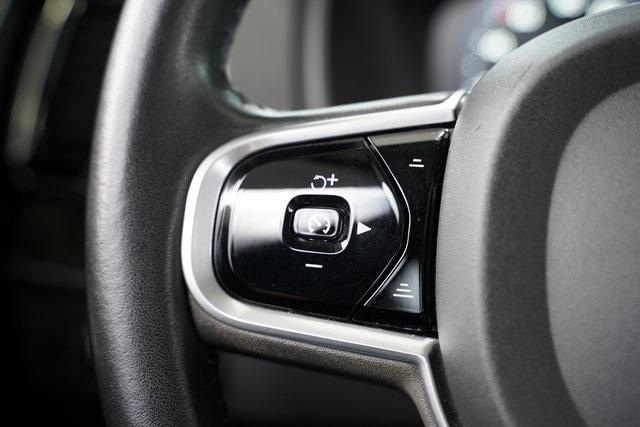 Used 2018 Volvo XC90 T6 Momentum for sale $36,992 at Gravity Autos Roswell in Roswell GA 30076 16