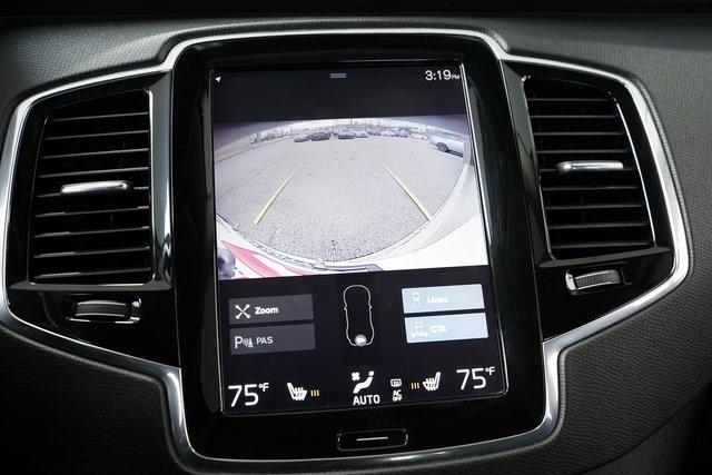 Used 2018 Volvo XC90 T6 Momentum for sale $36,992 at Gravity Autos Roswell in Roswell GA 30076 20