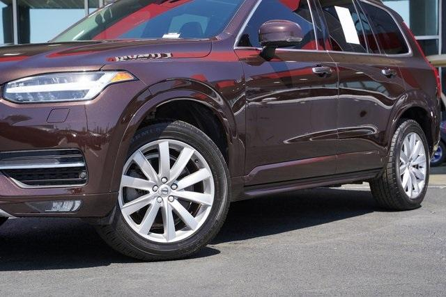 Used 2018 Volvo XC90 T6 Momentum for sale $36,992 at Gravity Autos Roswell in Roswell GA 30076 3