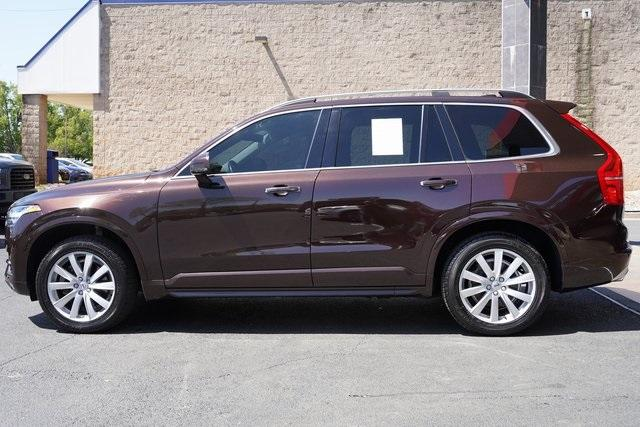 Used 2018 Volvo XC90 T6 Momentum for sale $36,992 at Gravity Autos Roswell in Roswell GA 30076 4