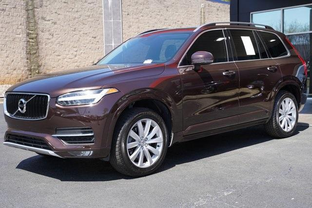Used 2018 Volvo XC90 T6 Momentum for sale $36,992 at Gravity Autos Roswell in Roswell GA 30076 5