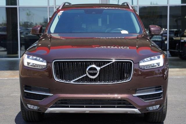 Used 2018 Volvo XC90 T6 Momentum for sale $36,992 at Gravity Autos Roswell in Roswell GA 30076 6