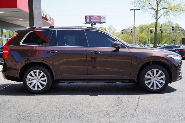 Used 2018 Volvo XC90 T6 Momentum for sale $36,992 at Gravity Autos Roswell in Roswell GA 30076 8