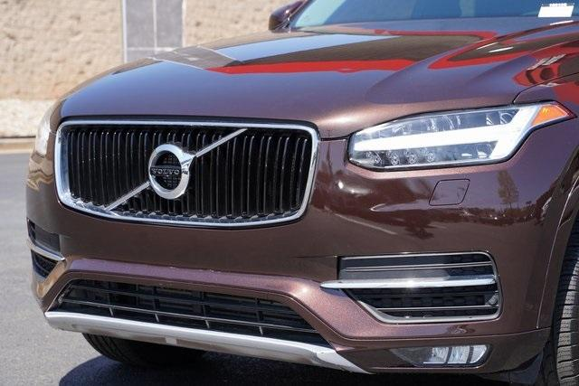 Used 2018 Volvo XC90 T6 Momentum for sale $36,992 at Gravity Autos Roswell in Roswell GA 30076 9