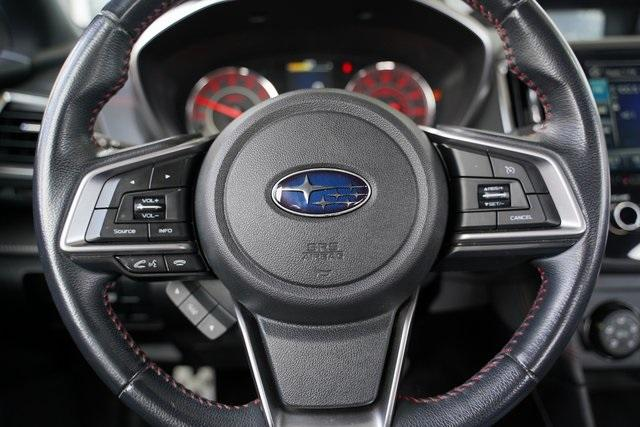 Used 2018 Subaru Impreza 2.0i Sport for sale $19,493 at Gravity Autos Roswell in Roswell GA 30076 17