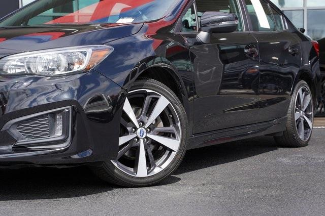 Used 2018 Subaru Impreza 2.0i Sport for sale $19,493 at Gravity Autos Roswell in Roswell GA 30076 3