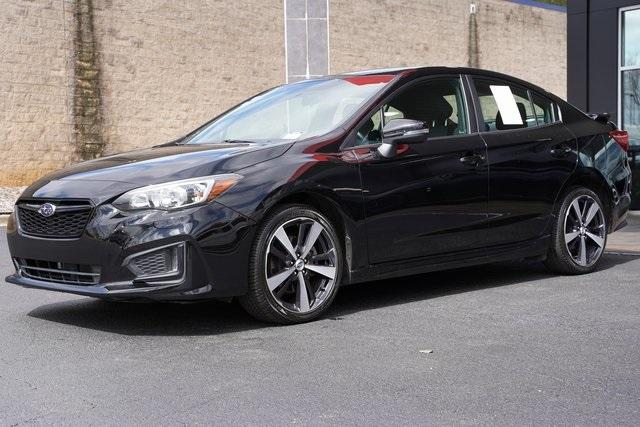 Used 2018 Subaru Impreza 2.0i Sport for sale $19,493 at Gravity Autos Roswell in Roswell GA 30076 5