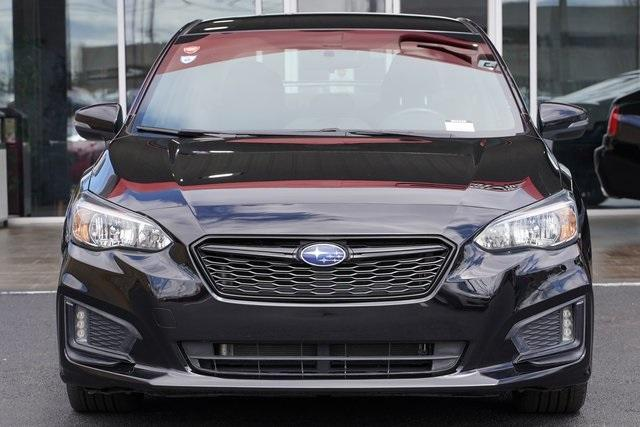 Used 2018 Subaru Impreza 2.0i Sport for sale $19,493 at Gravity Autos Roswell in Roswell GA 30076 6