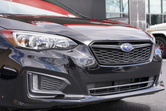 Used 2018 Subaru Impreza 2.0i Sport for sale $19,493 at Gravity Autos Roswell in Roswell GA 30076 9