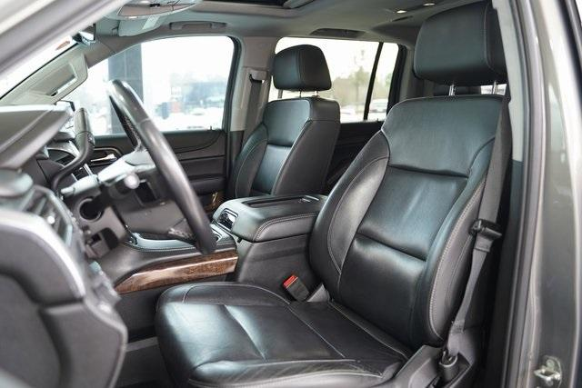 Used 2018 Chevrolet Suburban LT for sale Sold at Gravity Autos Roswell in Roswell GA 30076 28