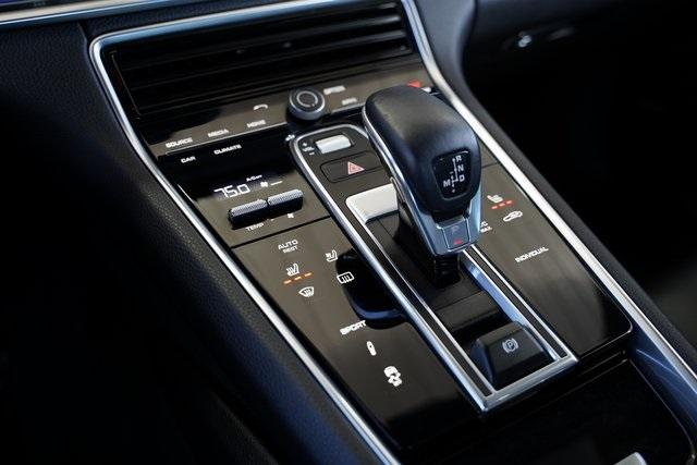Used 2018 Porsche Panamera 4 for sale Sold at Gravity Autos Roswell in Roswell GA 30076 26