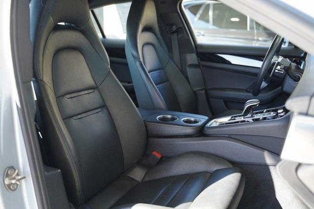 Used 2018 Porsche Panamera 4 for sale Sold at Gravity Autos Roswell in Roswell GA 30076 30