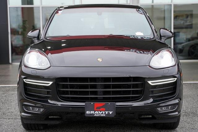 Used 2017 Porsche Cayenne GTS for sale $62,998 at Gravity Autos Roswell in Roswell GA 30076 5
