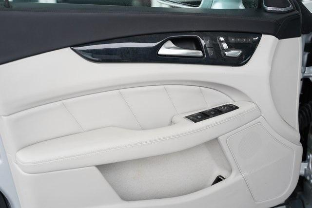 Used 2016 Mercedes-Benz CLS CLS 400 for sale $35,998 at Gravity Autos Roswell in Roswell GA 30076 29
