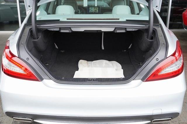 Used 2016 Mercedes-Benz CLS CLS 400 for sale $35,998 at Gravity Autos Roswell in Roswell GA 30076 33